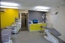 Salle de soins n°1