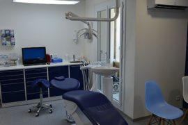 Salle de soins n°2